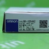 [신품] NX-ID5442 옴론 NX 시리즈 디지털 입력 장치 DC 입력 유닛
