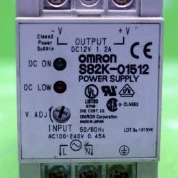 [중고] S82K-01512 옴론 POWER SUPPLY