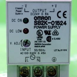 [중고] S82K-01524 옴론 POWER SUPPLY