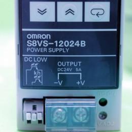 [중고] S8VS-12024B 옴론 POWER SUPPLY