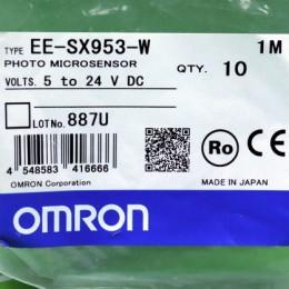 [신품] EE-SX953-W (10개입) 옴론 PHOTO MICROSENSOR
