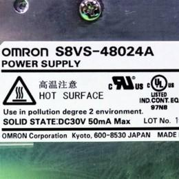 [중고] S8VS-48024A 옴론 파워 서플라이