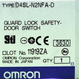 [신품] D4SL-N2NFA-D 옴론 도어센서
