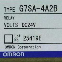 [신품] G7SA-4A2B 옴론 미니릴레이