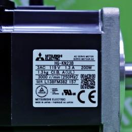 [중고] HG-KN23B 미쯔비시 서보모터