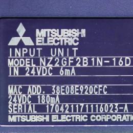 [중고] NZ2GF2B1N-16D 미쯔비씨 씨씨링크