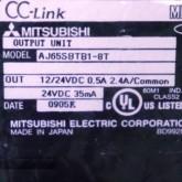 [미사용] AJ65SBTB1-8T 미쯔비씨 씨씨링크