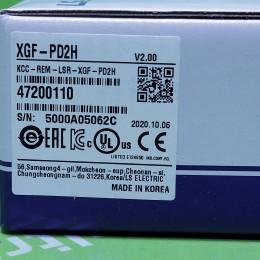 [신품] XGF-PD2H 엘에스 PLC 위치결정모듈 납기 발주후5일이내