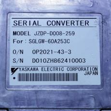 [중고] JZDP-D008-259 야스까와 Serial Converter