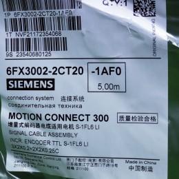 [신품] 6FX3 002-2CT20-1AF0 지멘스 ENCODER CABLE 5M