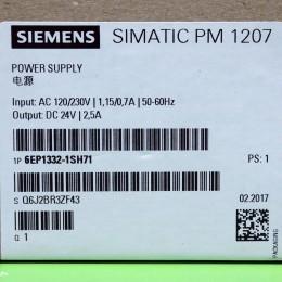 [신품] 6EP1 332-1SH71 지멘스 POWER SUPPLY 2.5A