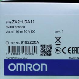 [신품] ZX2-LDA11 옴론 변위센서 (통상납기 2~3일)