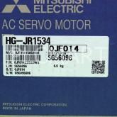 [신품] HG-JR1534 미쯔비시 서보모터