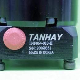 [중고] TNF064-010-H TANHAY Flange type 감속기 1/10 스텐다드