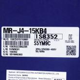 [신품] MR-J4-15KB4 미쯔비시 서보앰프