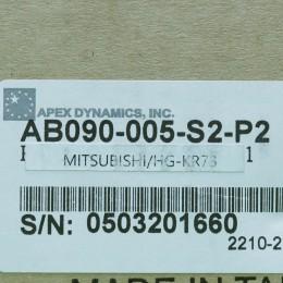 [신품] AB090-005-S2-P2 APEX 감속기 (납기 : 전화문의)