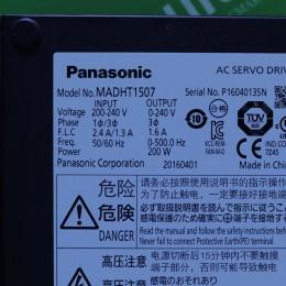 [중고] MADHT1507 파나소닉 200W 서보 드라이브