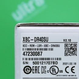 [신품] XBC-DR40SU LS산전 PLC