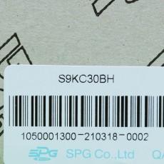 [신품] S9KC30BH SPG (에스피지) 90mm 키타입 1:30 감속기 (통상납기 : 2주)