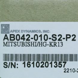 [신품] AB042-010-S2-P2 아펙스(APEX) 10:1 감속기 (납기 : 전화문의)