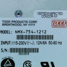 [중고] NMX-754-1212 CONDOR (SL POWER) 파워서플라이