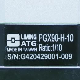 [중고] PGX90-H-10 ATG 10:1 (1/10) 감속기