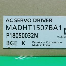 [신품] MADHT1507BA1 파나소닉 200W 서보드라이브