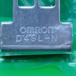 [신품] D4SL-NK2 OMRON(오므론/옴론) 소형 전자 락 세이프티 도어 스위치