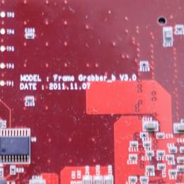 [중고] Frame Grabber_b V3.0 Millennium Electronics 프레임 그래버