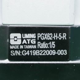 [중고] PGX62-H-5-R ATG 5:1(1/5) 감속기