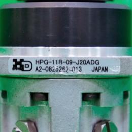 [중고] HPG-11B-09-J20ADG 하모닉 감속기