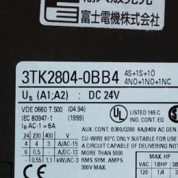 [중고] 3TK2 804-0BB4 SIEMENS 세이프티 릴레이