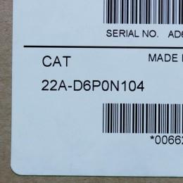 [신품] 22A-D6P0N104 Allen-Bradley PowerFlex 4 AC 드라이브