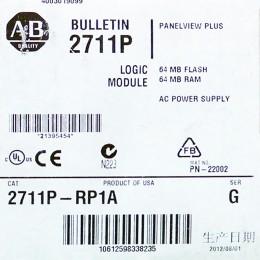 [신품] 2711P-RP1A Allen-Bradley PanelView Plus Logic Module