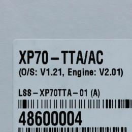[신품] XP70-TTA/AC LS산전 10.4인치 터치스크린