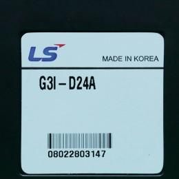 [중고] G3I-D24A LS산전 DC 입력모듈