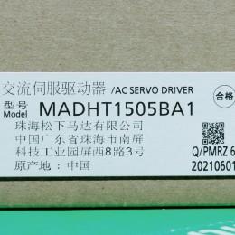 [신품] MADHT1505BA1 파나소닉 200W 서보드라이브