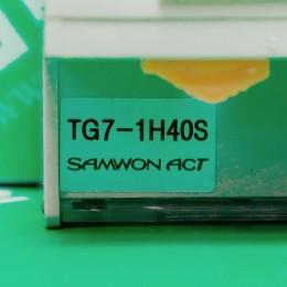 [중고] TG7-1H40S 삼원ACT 인터페이스 단자대