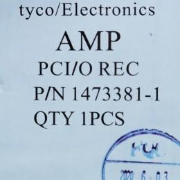 [신품] 1473381-1 타이코(TE) I/O 커넥터