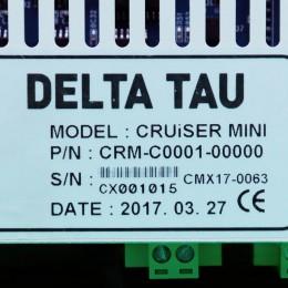 [중고] CRM-C0001-00000 DELTA TAU(델타타우) 모션 컨트롤러 CRUiSER-MINI