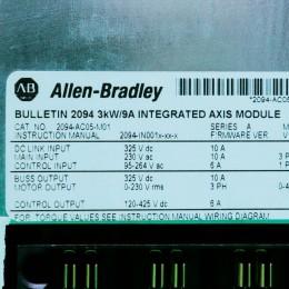 [중고] 2094-AC05-M01 AB(Allen-Bradley) 드라이브