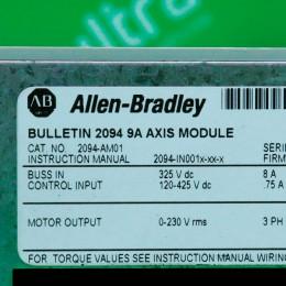 [중고] 2094-AM01 AB(Allen-Bradley) 드라이브