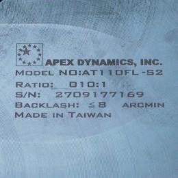 [중고] AT110FL-010-S2 APEX 10:1 감속기