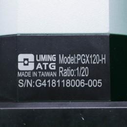 [중고] PGX120-020-H ATG 20:1 감속기
