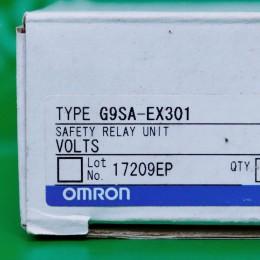 [신품] G9SA-EX301 OMRON(옴론) 세이프티